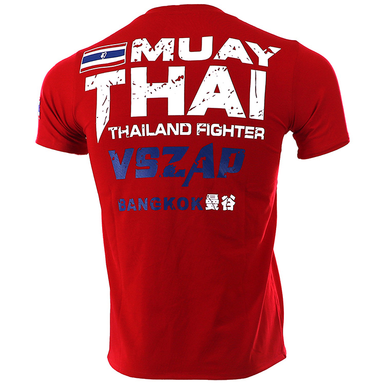 VSZAP Combate luvas de boxe Tailandês MUAY