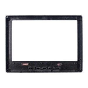 """Image 2 - Plastik kasa DIY 7 """"LCD monitör, LCD monitör kasası ile uyumlu 7 inç LCD gibi HSD070PWW1"""