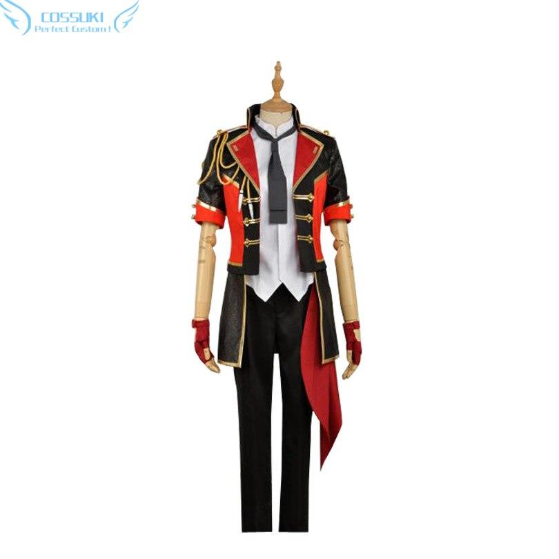 Uta No Prince Sama Season 4 Ittoki Otoya Costumes Cosplay Clothes Perfect Custom for You