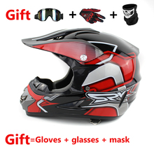 Free Shipping Professional helmets Off Road Helmet Motocross Helmets Motorcycle Racing Helmets For Motorcycles All sizes