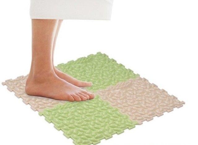 Hot sale  in China Massage Cushion/Foot massage cushion/massager