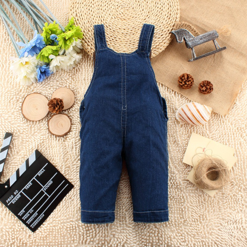 Boys Girls Denim Jeans (20)