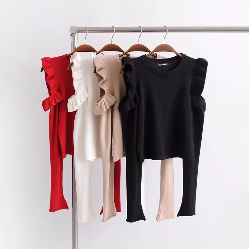 2019 Thick Turtleneck Warm Women Sweater 2018 Fall Winter Knitted Femme Pull High Elasticity Soft Female Pullovers Sweater