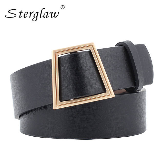 Tienda Online Venta caliente cinturones de cuero para mujeres ... 040205757e06