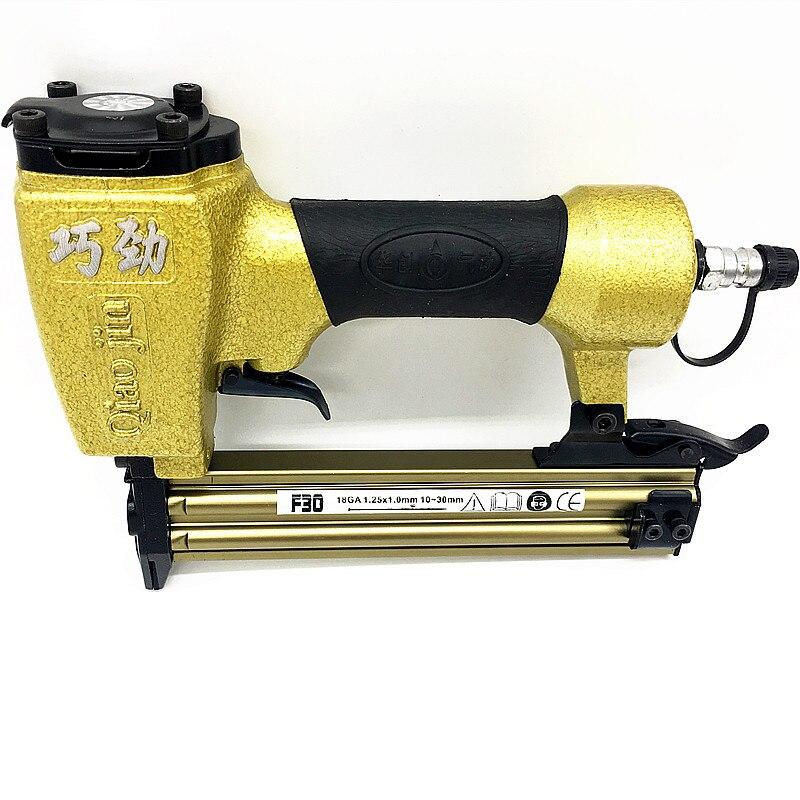air nail gun
