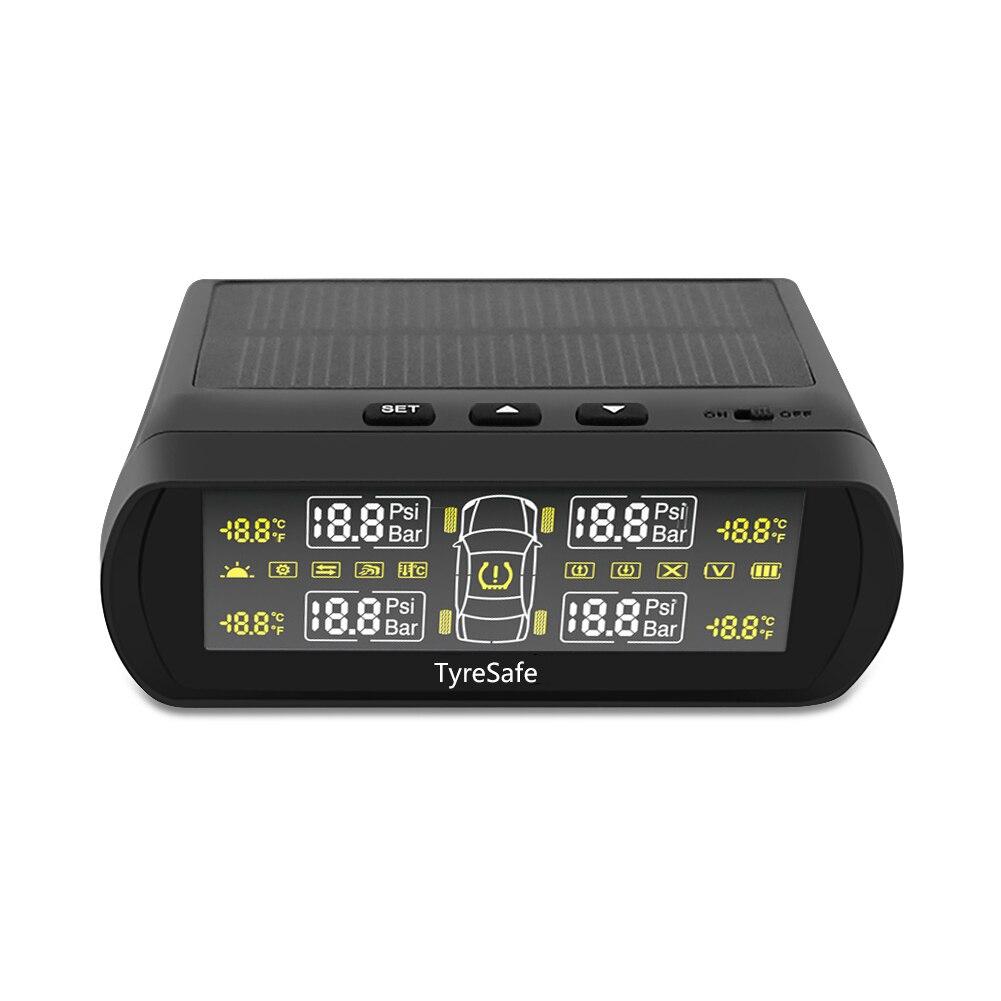 TPMS Detector de coche Sistema de monitoreo de presión de - Electrónica del Automóvil - foto 4