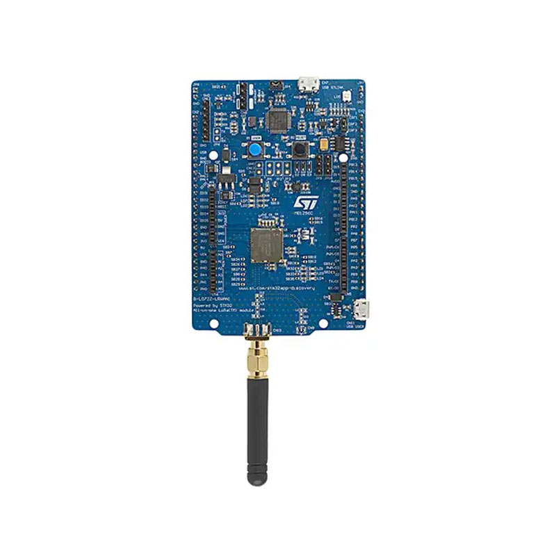 1 pcs x B L072Z LRWAN1 RF Development Tools STM32L0 Discovery kit LoRa Sigfox low power
