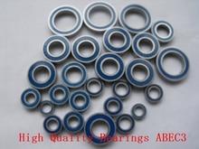 OFNA Hong Nor SABRE X3 RC bearing Set