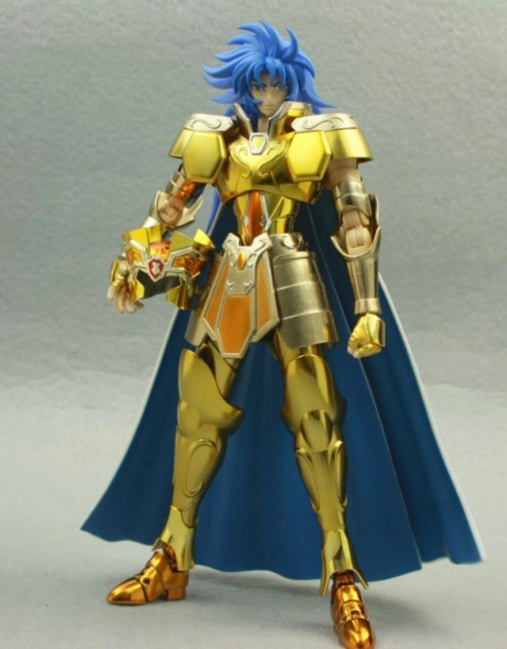 S-Temple model ST Gemini Saga Kanon Saint Seiya metal armor Myth Cloth Gold Ex Action Figure cmt in storelc model gemini saga kanon saint seiya myth cloth gold ex gemini saga kanon action figure