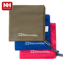 Naturehike Microfiber Antibacterial Ultralight Compact Quick Drying Towel Camping hiking Hand Face Towel Outdoor travel kits