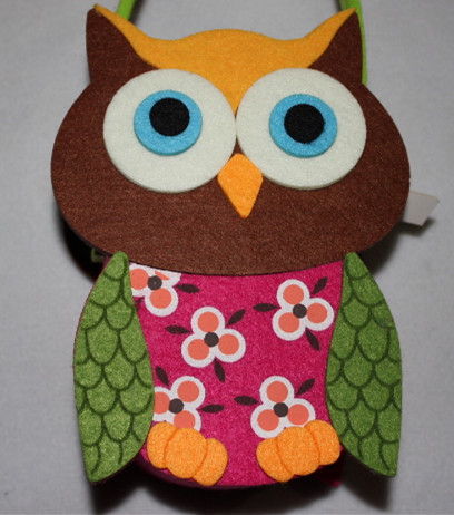 Non woven easter baskets owl easter island christmas easter free non woven easter baskets owl easter island christmas easter free transport shipping felt easter gifts negle Choice Image
