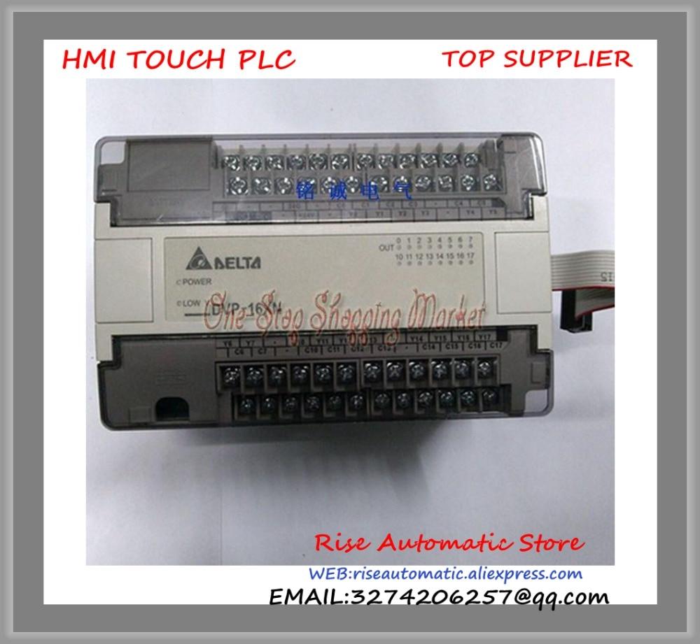DVP16XN11R Delta PLC 16DO relay output Digital Module New Original new original dvp16xn11r delta plc 16do relay output digital module