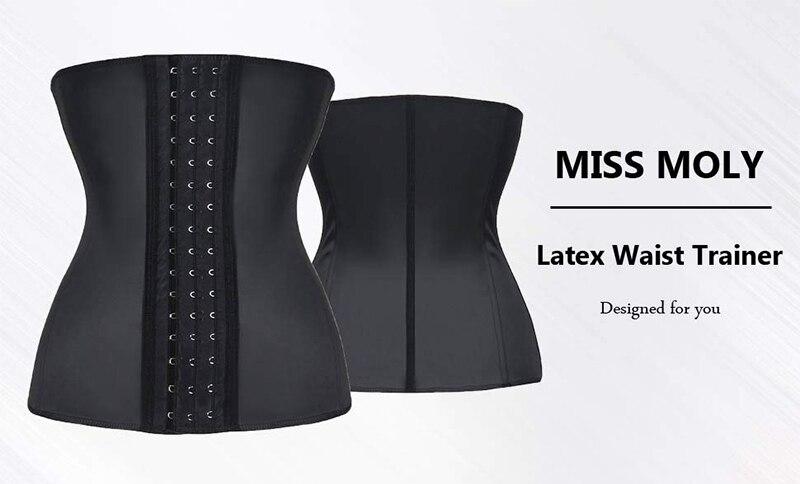 cd1e71c8b2 iUksZVyDTRiN. UX970 TTW  . description. Our latex waist trainer ...