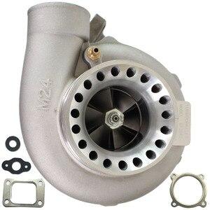 Image 1 - GT35 GT3582 turbolader T3 AR.70/63 Anti Surge Kompressor Lager perfekte für alle 4/6 zylinder und 3,0 L 6,0 L turbo ladegerät
