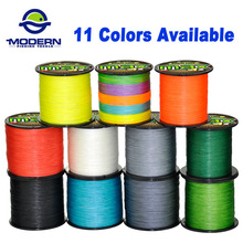 300M Super Strong Japan Multifilament Braided Fishing Line