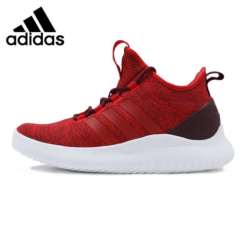 Original New Arrival  Adidas NEO Label ULTIMATE BBALL Men's  Skateboarding Shoes Sneakers