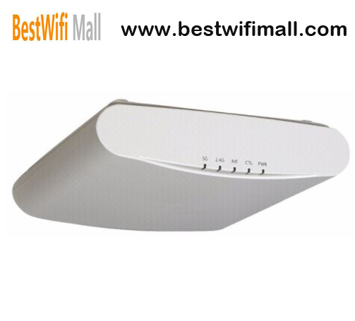 Ruckus Wireless ZoneFlex R610 901-R610-WW00 (alike 901-R610-US00) Intérieur point d'accès Wi-Fi 3x3 802.11ac BeamFlex