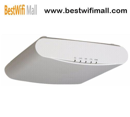 Ruckus Wireless ZoneFlex R610 901-R610-WW00 (allo stesso modo 901-R610-US00) Coperta punto di accesso Wi-Fi 3x3 802.11ac BeamFlex