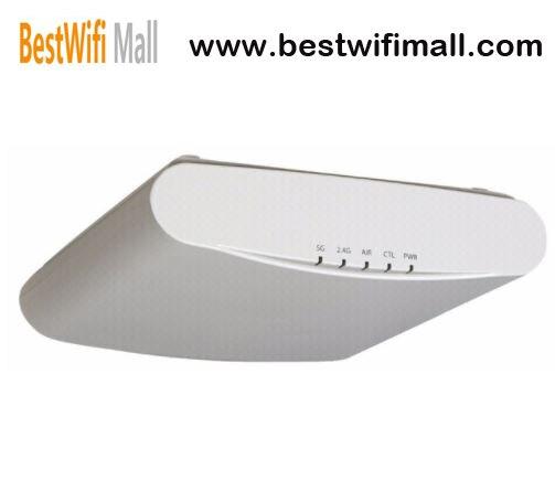 Ruckus sans fil ZoneFlex R610 901-R610-WW00 (similaire 901-R610-US00) point d'accès intérieur Wi-Fi 3x3 802.11ac BeamFlex