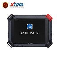 [XTOOL Distributor]XTOOL X 100 PAD 2 Tablet Key Programmer newer version than XTOOL X 100 PAD update version