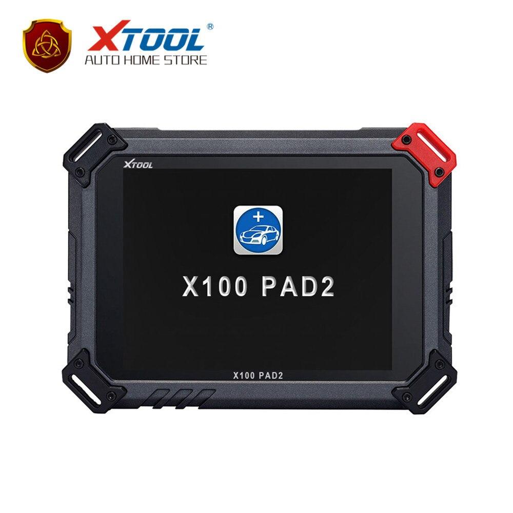 Prix pour [Xtool distributeur] xtool x-100 pad 2 tablet clé programmeur nouvelle version que xtool x-100 pad mise à jour version