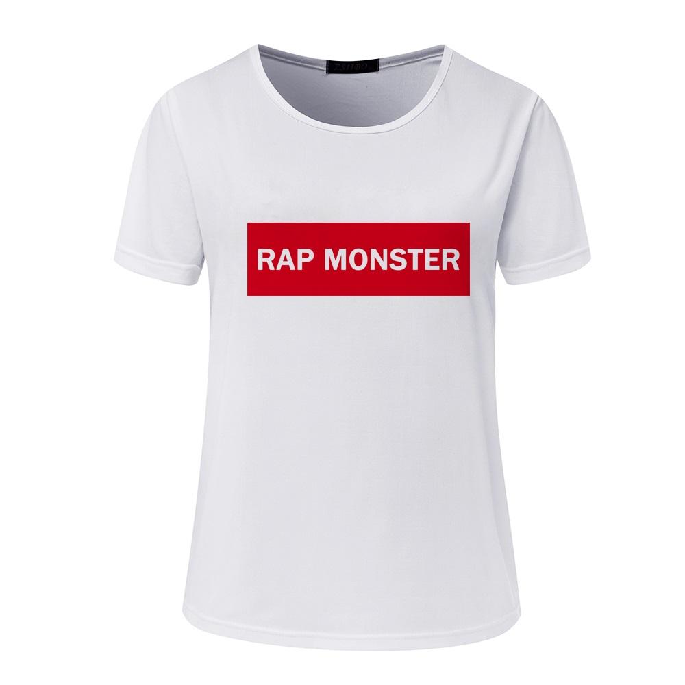 Bai rap monster