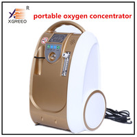 XGREEO Mini Oxygen Generator Concentrator home & car use oxygen concentrator