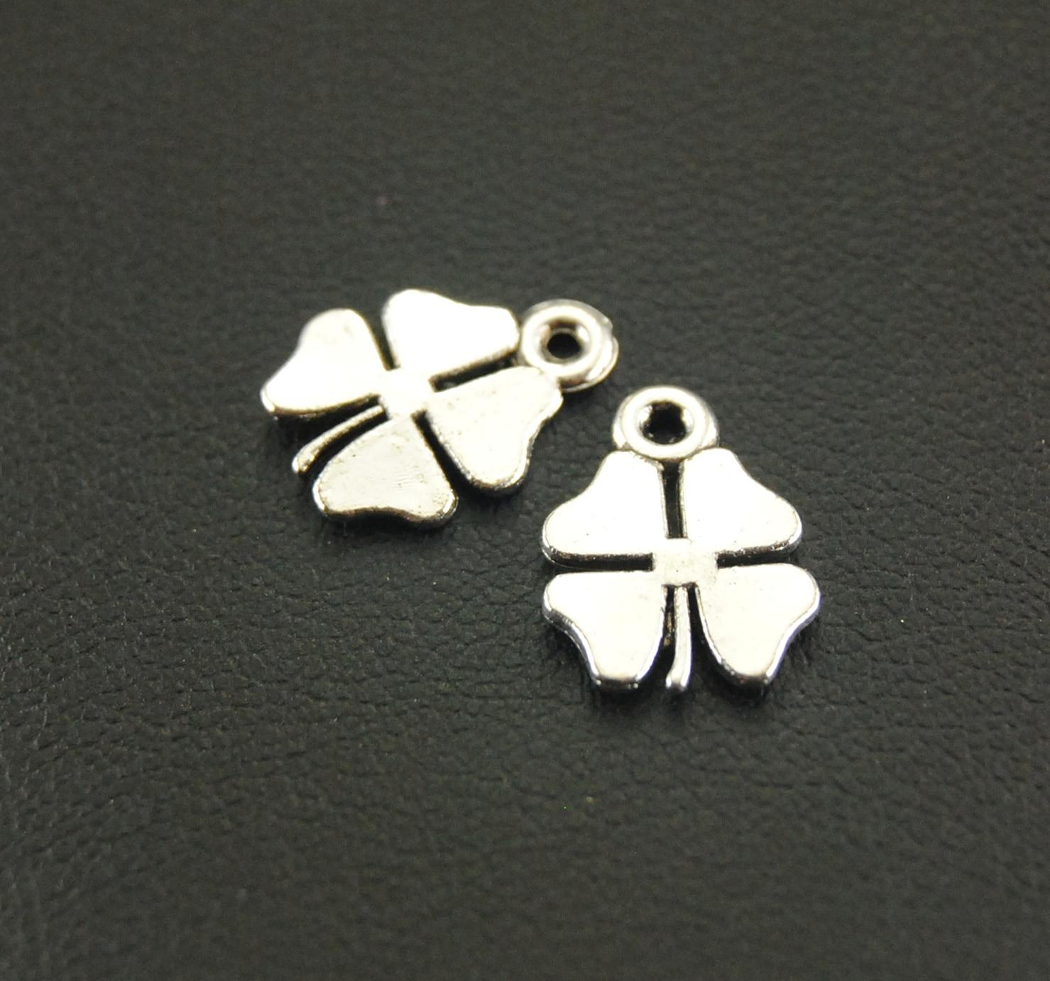 20-pcs-antique-silver-mini-fontb4-b-font-leaf-clover-charms-jewellery-pendant-for-bracelet-necklace-