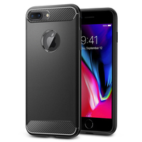 100 Original SGP Rugged Armor Case For IPhone 7 Plus 5 5 Ultimate Protective Flexible Durable