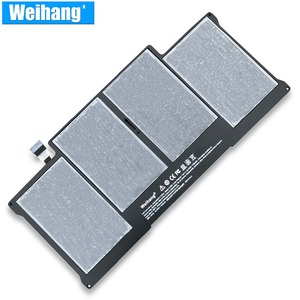 Image 2 - Korea Cell Weihang Battery A1496 For Apple MacBook Air 13 A1369 Mid 2011 & A1466 2012 A1405
