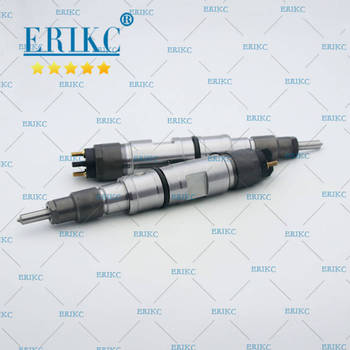 Auto Spare Parts 0445120074 Injector of Diesel Generator 0 445 120 074 Fuel Diesel Injector 0445 120 074 0986435536 0986435535