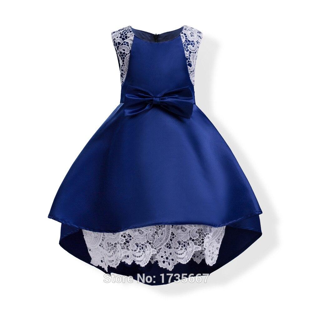kids dresses for girls flower girl dresses girl dress princess girls dresses for party and wedding prinsessenjurken meisjes new