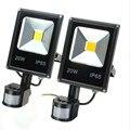 Уличный светодиодный прожектор с датчиком движения  10 Вт  20 Вт  30 Вт  50 Вт  220 В  240 в  100 Вт