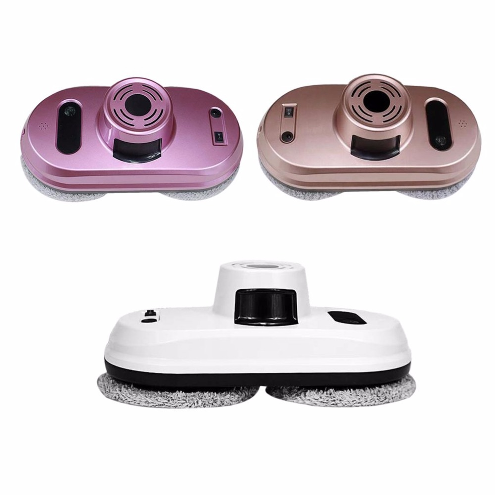 Inside Outdoor High Tall Window Cleaning Robot Planned Type Automatic Floor Wall Cleaning Tool Remote Control Robot Vacuums covace remote control magnetic window cleaner robot for inside and outdoor high tall window intelligent window cleaning robot