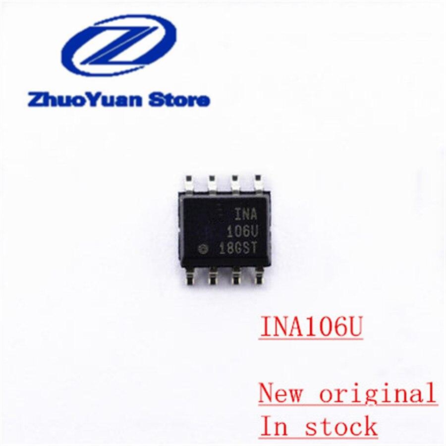 INA106UA INA106U INA106 SOP-8 IC Chip New Original In Stock