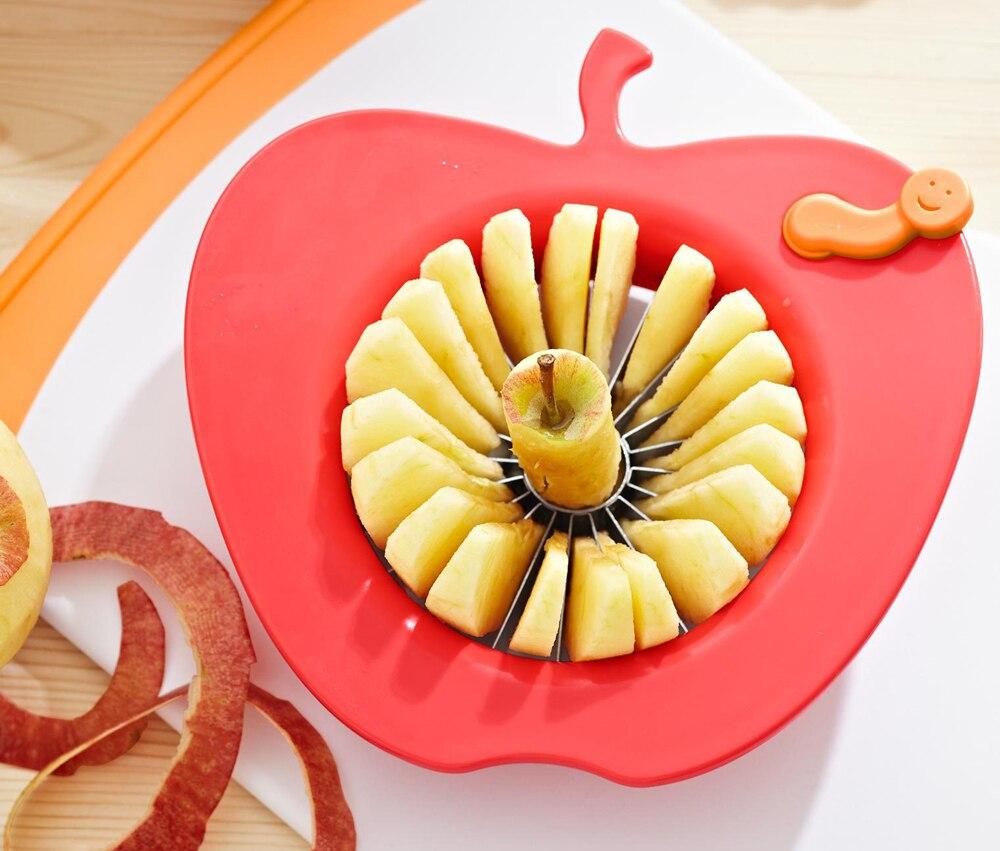 apple slicer пилер
