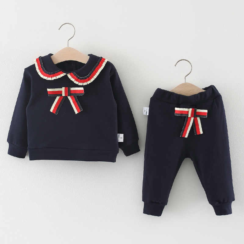 af7bb31540647 Detail Feedback Questions about Girls kids clothing Set 2018 New ...