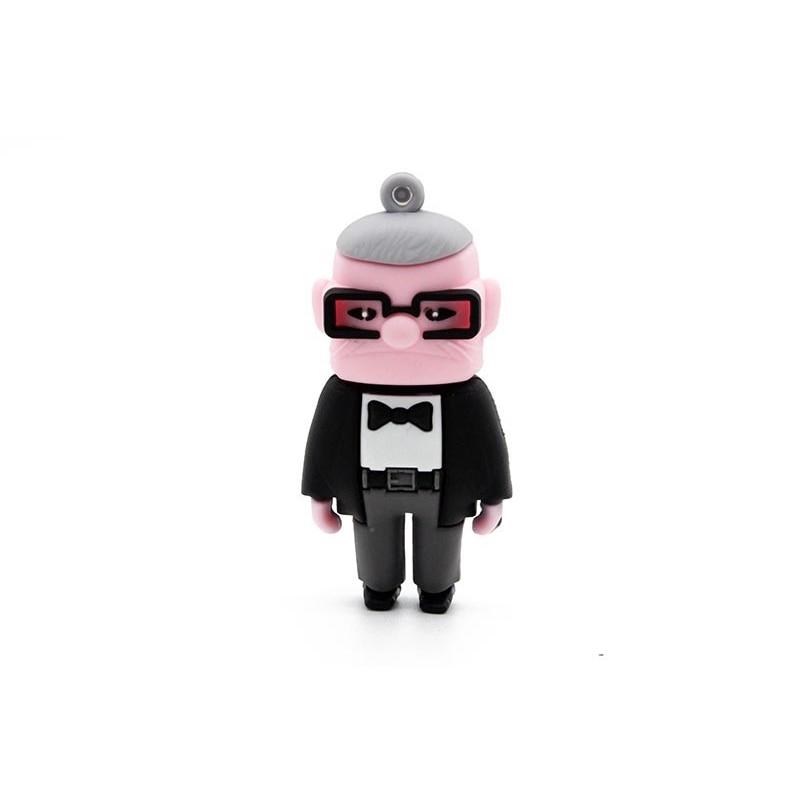 Pen Drive 4GB 8GB 32GB 64GB Cute Cartoon Character Usb Flash Drive Cute Pendrive High Quality Memory Stick Lovely Gift Hot Sale