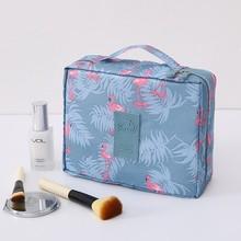 SAFEBET Brand Women Men Multifunction Organizer Waterproof Portable Makeup