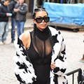 Beyond Star High Quality Kim Kardashian Sunglasses Women Luxury Brand Designer Square Sunglasses oclos de sol masculino 707-4