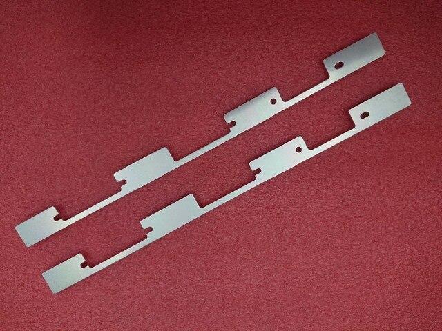 Nuevo 100 piezas * 4*6 V 327mm Barra de retroiluminación LED para TV KDL39SS662U 35018339 KDL40SS662U 35019864