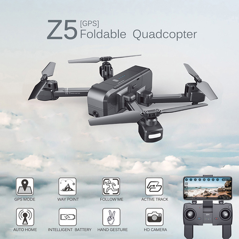 sjrc f11 Z5 racing drone profissional pro drones with camera hd gps rc helicopter fpv selfie  brushless quadcopter toys 2K FP