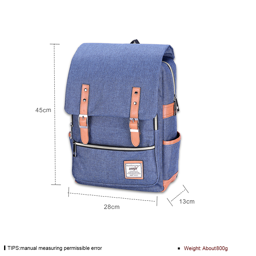 1048 p bolsa de escola Handle/strap Tipo : Soft Handle