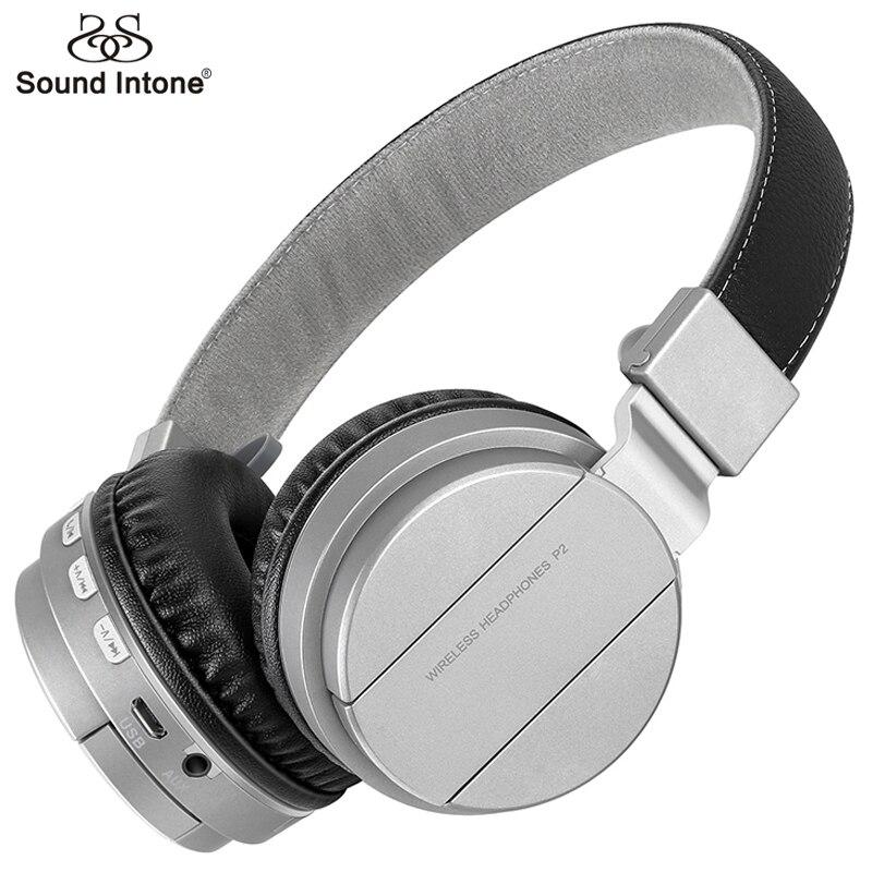 все цены на Bluetooth Headphone Wireless Earphones Headband Bluetooth Headset With Mic Support TF Card FM Radio For Phone iPhone xiaomi PC