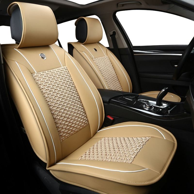 Interior Accessories Car Floor Mats For Citroen C5 C4 Air Cross Picasso C2 C4l Ds5 Ls Ds6 5d Car Styling Carpet Floor Liner Excellent In Cushion Effect
