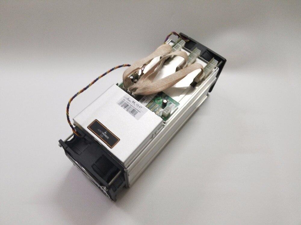 YUNHUI Utilizzato AntMiner S9 13.5T Bitcoin Minatore Asic Minatore 16nm Btc BCH Minatore Bitcoin Macchina Mineraria