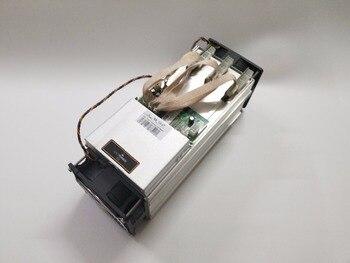 YUNHUI используется AntMiner S9 13,5 T Bitcoin Miner Asic Miner 16nm Btc BCH Miner Bitcoin Mining Machine