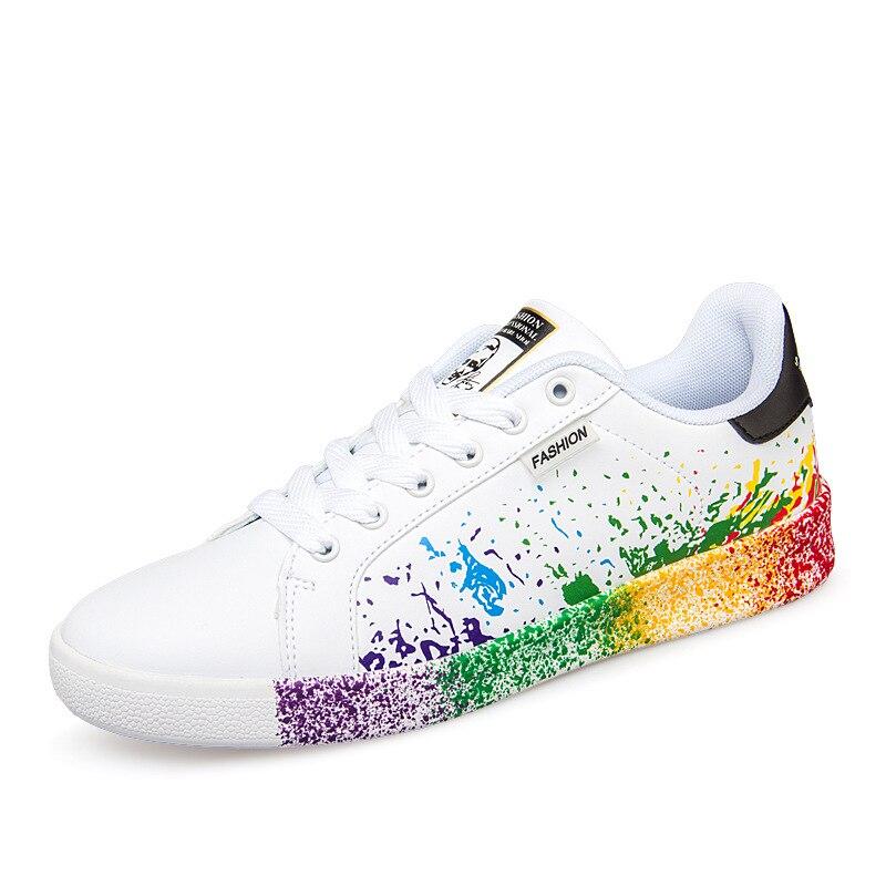 Prix pour 2017 Classique Original nouvelle Dentelle-up de toile chaussures hommes femmes unisexe sneakers classique Skate Chaussures blanc couleur livraison gratuite