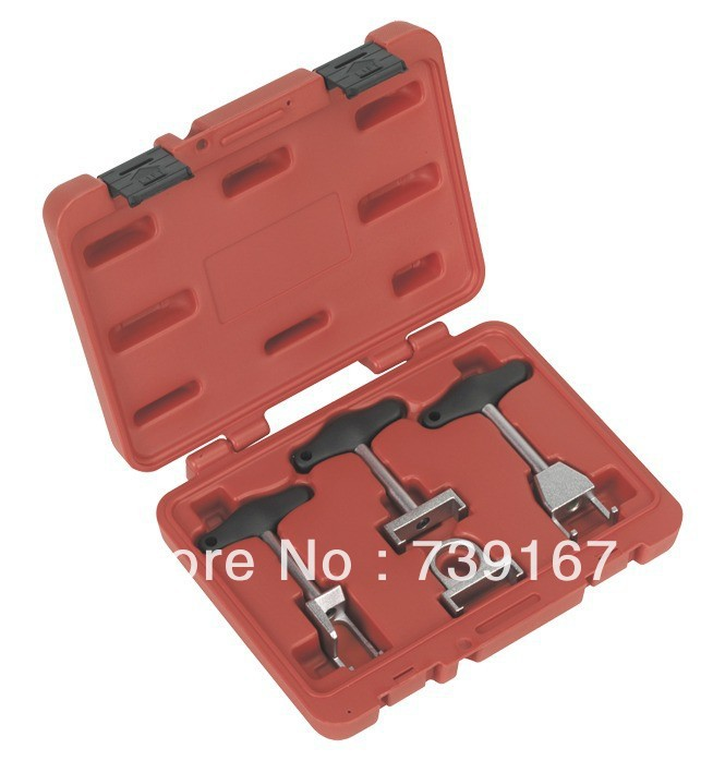 Spark Plug Ignition Coils Removal Puller Tool Kit For VW Polo Golf Bora Passat Toureg ST0007