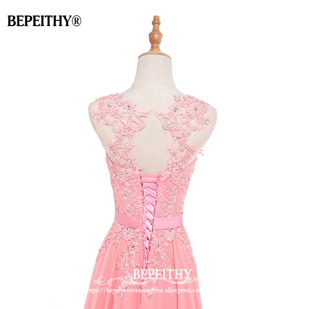 507793393f6894 Bepeithy vestido de festa lange abendkleid sleeveless mystische rosa jpg  1000x1000 Aliexpress rosa